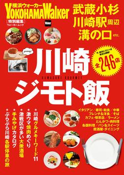 川崎ジモト飯-電子書籍