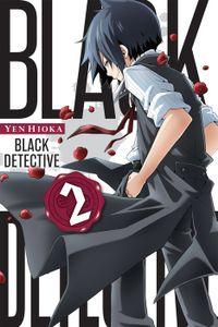 Black Detective, Vol. 2