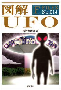 図解 UFO