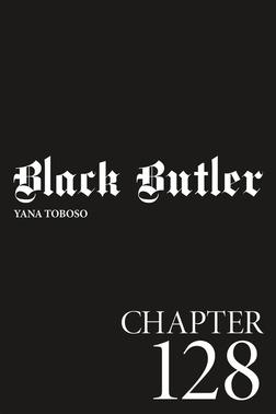 Black Butler, Chapter 128-電子書籍
