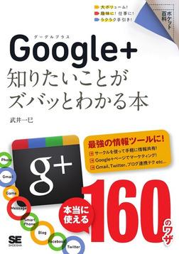 ポケット百科 Google+ 知りたいことがズバッとわかる本-電子書籍
