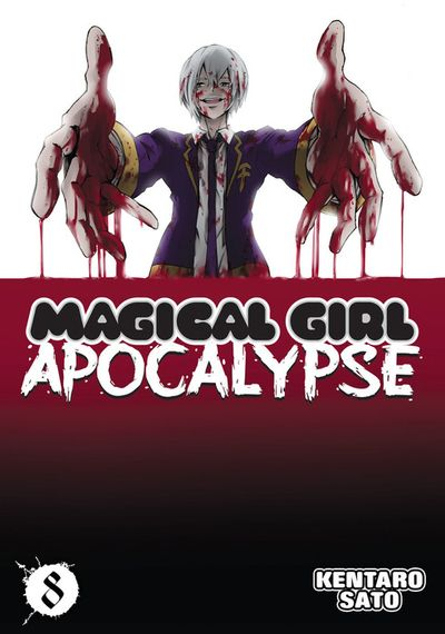 Magical Girl Apocalypse Vol. 8