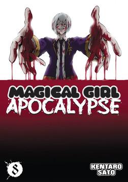 Magical Girl Apocalypse Vol. 8-電子書籍