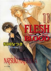 FLESH & BLOOD11