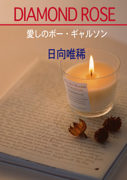 DIAMOND ROSE 愛しのボー・ギャルソン-電子書籍