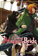 The Ancient Magus' Bride Vol. 13