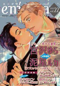 enigma vol.22 もっと恋する運命、ほか