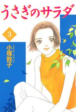 うさぎのサラダ(3)-電子書籍