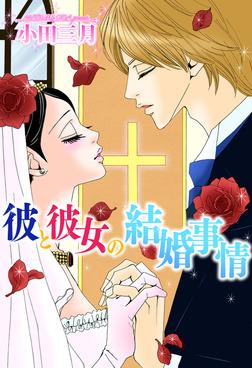 彼と彼女の結婚事情-電子書籍