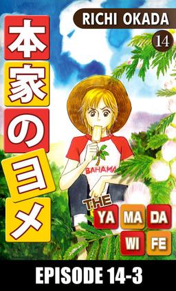 THE YAMADA WIFE, Episode 14-3
