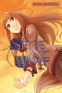 Spice and Wolf, Vol. 6