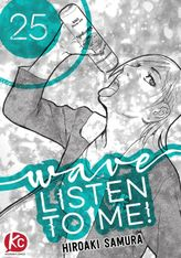 Wave, Listen to Me! Chapter 25