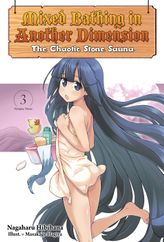 Mixed Bathing in Another Dimension Volume 3: The Chaotic Stone Sauna