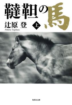 韃靼の馬 上-電子書籍