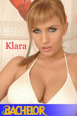 『BACHELOR』 海外美女セレクション Klara デジタル写真集-電子書籍