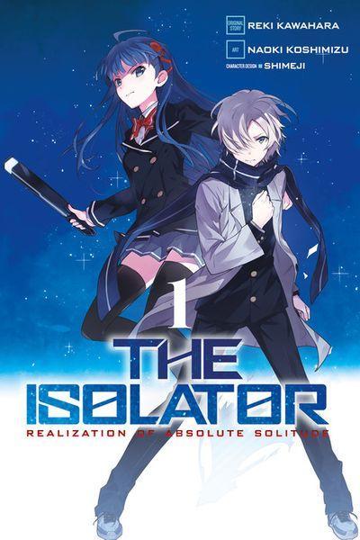 The Isolator, Vol. 1