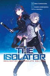 The Isolator, Vol. 1