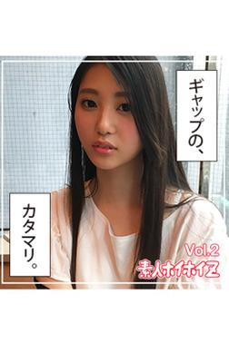 【素人ハメ撮り】美陽菜 Vol.2-電子書籍