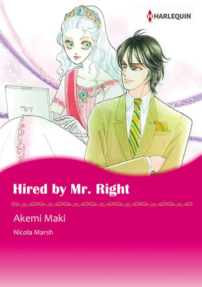 HIRED BY MR. RIGHT
