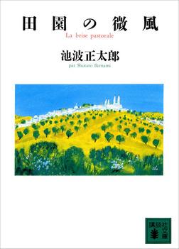 田園の微風-電子書籍
