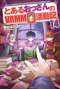 とあるおっさんのVRMMO活動記14-電子書籍