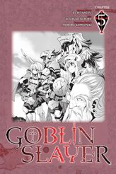 Goblin Slayer, Chapter 5 (manga)