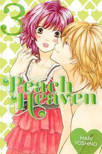Peach Heaven Volume 3