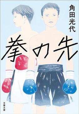 拳の先-電子書籍