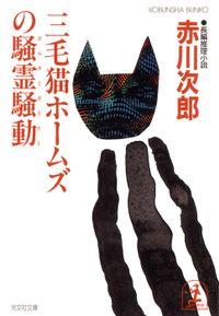 三毛猫ホームズの騒霊騒動(ポルターガイスト)