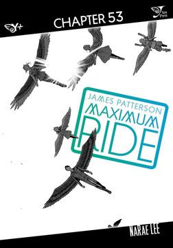 Maximum Ride: The Manga, Chapter 53-電子書籍