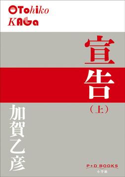 P+D BOOKS 宣告(上)-電子書籍