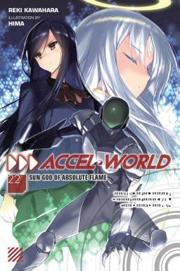 Accel World, Vol. 22