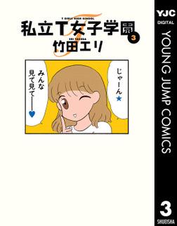 私立T女子学園 3-電子書籍