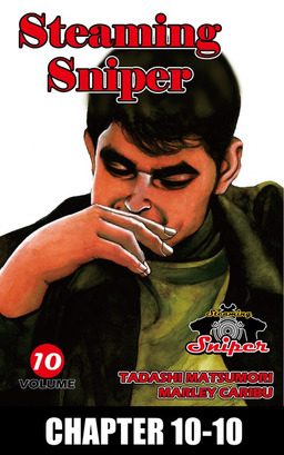 STEAMING SNIPER, Chapter 10-10