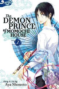 The Demon Prince of Momochi House, Volume 2