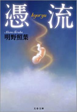 憑流(hyoryu)-電子書籍
