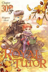 The Royal Tutor, Chapter 30