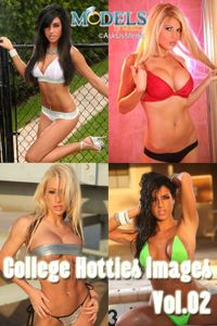 College Hotties Images vol.02