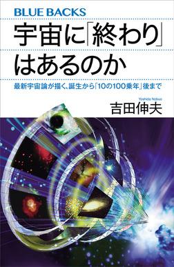 宇宙に「終わり」はあるのか 最新宇宙論が描く、誕生から「10の100乗年」後まで-電子書籍