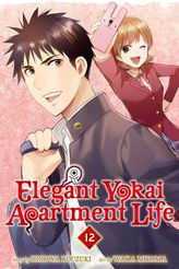 Elegant Yokai Apartment Life Volume 12