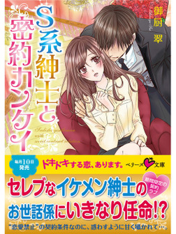 S系紳士と密約カンケイ-電子書籍