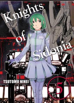 Knights of Sidonia 5