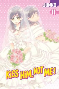 Kiss Him, Not Me Volume 11