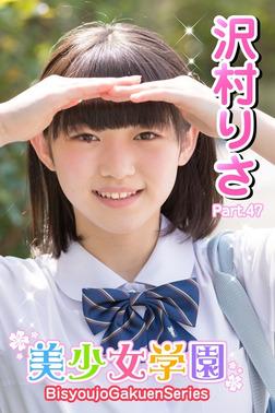 美少女学園 沢村りさ Part.47-電子書籍