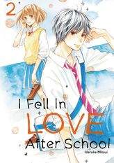 I Fell in Love After School 2