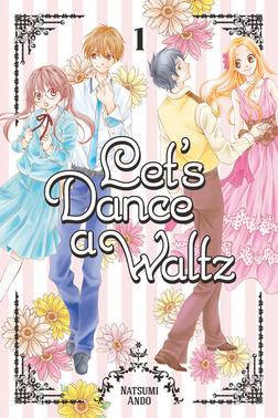 Let's Dance a Waltz 1-電子書籍