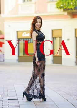 YUGA-電子書籍