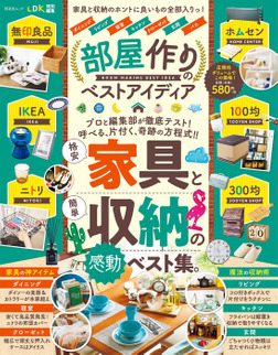 晋遊舎ムック 部屋作りのベストアイディア-電子書籍