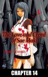 The Love and Creed of Sae Maki, Chapter 14