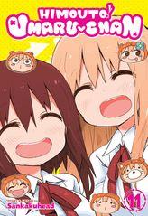 Himouto! Umaru-chan Vol. 11